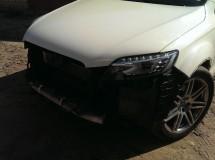 Ремонт и покраска Audi Q7