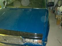 Ремонт и покраска ВАЗ 2107
